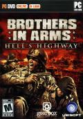 Brothers in Arms: Hell's Highway Windows Other Keep Case - Front