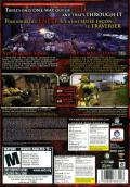 Brothers in Arms: Hell's Highway Windows Other Keep Case - Back