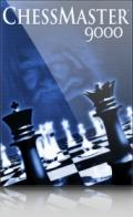 Chessmaster 9000 Windows Front Cover