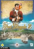 Port Royale 2 Windows Other Keep Case - Front