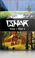 Ishar + Ishar 2 Windows Front Cover