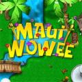 Maui Wowee Macintosh Front Cover