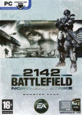 Battlefield 2142: Booster Pack - Northern Strike Windows Front Cover