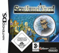 Scotland Yard Nintendo DS Front Cover