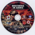 Brothers in Arms: Hell's Highway PlayStation 3 Media