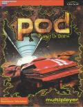 POD Windows Front Cover