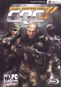 Close Quarters Conflict Windows Front Cover