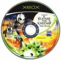 Tim Burton's The Nightmare Before Christmas: Oogie's Revenge Xbox Media