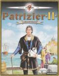 Patrician II: Quest for Power Windows Front Cover