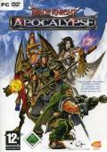 Mage Knight: Apocalypse Windows Front Cover
