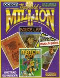 They Sold a Million II Amstrad CPC Front Cover