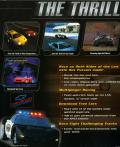 Need for Speed III: Hot Pursuit Windows Inside Cover Left Flap