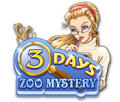 3 Days: Zoo Mystery Windows Front Cover