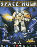 Space Hulk Amiga Front Cover