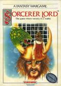 Sorcerer Lord Amiga Front Cover