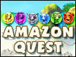 Amazon Quest Windows Front Cover