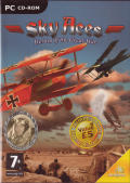 Sky Aces Windows Front Cover