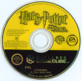 Harry Potter and the Chamber of Secrets GameCube Media