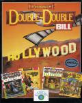 Double-Double Bill Amiga Front Cover