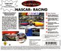 NASCAR Racing DOS Other Jewel Case - Back