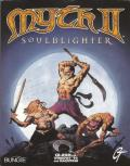 Myth II: Soulblighter Macintosh Front Cover