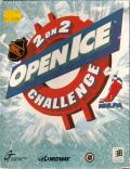 NHL Open Ice: 2 On 2 Challenge Windows Front Cover