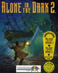 Alone in the Dark 2 DOS Front Cover