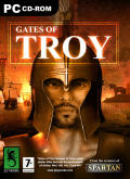 Gates of Troy Windows Front Cover