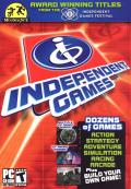 Independent Games Windows Front Cover
