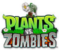 Plants vs. Zombies Windows Front Cover
