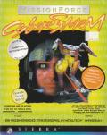 MissionForce: CyberStorm Windows Front Cover