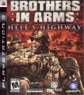 Brothers in Arms: Hell's Highway (Limited Edition) PlayStation 3 Other Keep Case - Front