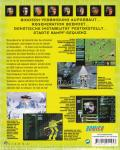 MissionForce: CyberStorm Windows Back Cover