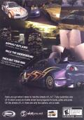 L.A. Street Racing Windows Back Cover