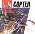 SimCopter Windows Other Jewel Case - Front
