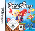 Giana Sisters DS Nintendo DS Front Cover