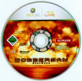 Bomberman: Act: Zero Xbox 360 Media