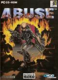 Abuse DOS Front Cover