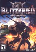 Blitzkrieg Windows Front Cover