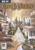 Sid Meier's Civilization IV Windows Other Keep Case - Front