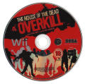 The House of the Dead: Overkill Wii Media