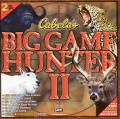 Cabela's Big Game Hunter II Windows Front Cover