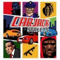 Car Jack Streets J2ME Front Cover