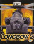Jane's Combat Simulations: Longbow 2 Windows Front Cover