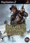 Medal of Honor Collection PlayStation 2 Other Medal of Honor: Frontline - Keep Case - Front
