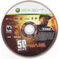 50 Cent: Blood on the Sand Xbox 360 Media