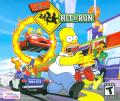 The Simpsons: Hit & Run Windows Other Jewel Case - Front