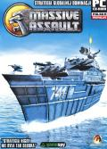 Massive Assault Windows Front Cover