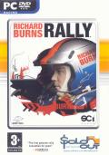 Richard Burns Rally Windows Front Cover