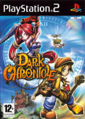 Dark Cloud 2 PlayStation 2 Front Cover